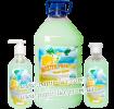 Мыло-крем - Moxito-Premium