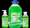 Гель-мыло Мохито