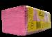 Бумажные полотенца розовые макулатурные