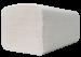 Полотенца бумажные белые